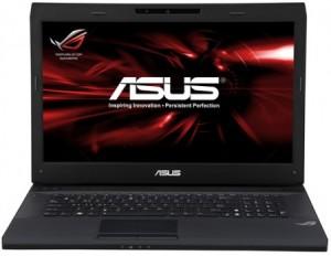 Ремонт ноутбуков Asus в Брянске