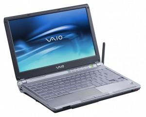 Ремонт ноутбуков Sony в Брянске